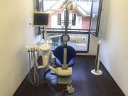 Стоматологическая установка OMS (Италия)