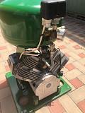 Медицинский компрессор с шумоизоляцией
