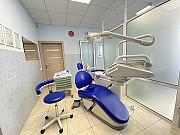 Стоматологическая установка Castellini 1997 Москва