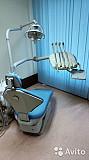 Стоматологическая установка fedesa midway Б/У Москва