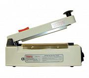 LEGRIN 210HC - аппарат для упаковки стоматологического и медицинского инструмента Санкт-Петербург